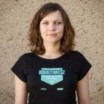 paprykarz - damski t-shirt